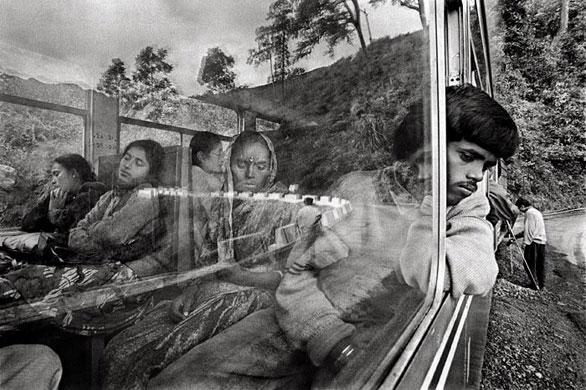 Raghu Rai, fotos, India, portfolio, skizzo